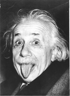 """""""Only two things are infinite, the universe and human stupidity,and I'm not sure about the former."""" Albert Einstein 『無限なものは二つあります。宇宙と人間の愚かさ。前者については断言できませんが』。"""