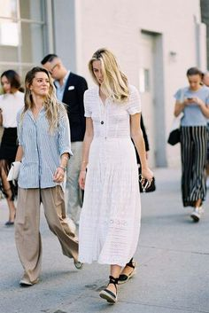 New York Fashion Week SS 2016....After Milly