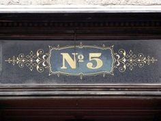 collection of viennese signs / via @Shelly Figueroa Priebe & Correct.