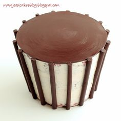 How to Giant Cupcake