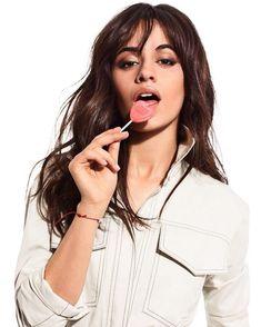 """Camila Cabello for NME Magazine "" Camila Cabello Style, Nicki Minaj, Fangirl, Cabello Hair, Camila And Lauren, Fifth Harmony, Hollywood Celebrities, Woman Crush, Celebrity Crush"