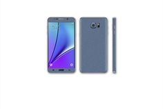 Blue Feather, Galaxy Note 5, Battleship, Light Blue, Samsung Galaxy, Kit, Iphone, Leather, Metallic