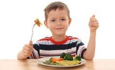 Consigli per la corretta alimentazione dei bambini