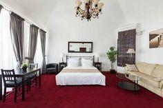 Malliott Khovansky Hotel - Doté d'un restaurant, le Malliott Khovanski Hotel est…