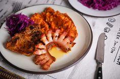 Cigánypecsenye hagymás burgonyával | Street Kitchen