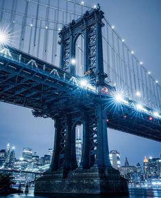 One World Trade Center, Trade Centre, Manhattan Bridge, George Washington Bridge, First World