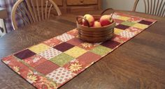 Getting ready for Fall by Kate Brooks on Etsy