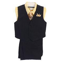 Angels Garment Big Boys Yellow 4 Piece Pin Striped Vest Set Suit 20 Angels Garment http://www.amazon.com/dp/B00S2WB1QU/ref=cm_sw_r_pi_dp_x8Vbvb0W5DJT8
