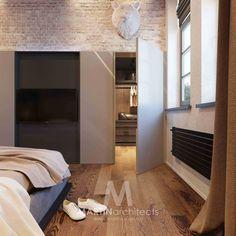 дизайн квартир, проект: REW, фото 16
