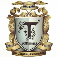 I really wish st trinians was like my school Wish it was my school as well