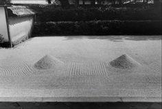 Isamu Noguchi: Daisen In, Kyoto, Japan, 1950
