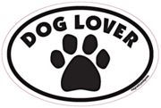 Dog Lover Euro Style Magnet Pedigrees  Dog Lover Euro Style Magnet Pedigrees  Item# dog-E305  $5.95  Select Your Choice::   Product Description  Dog Lover Euro Style Magnet Pedigrees  These European style magnets are as cool as they come, with a variety of sayings and styles to meet your needs. Show your love for your Dog. Magnets are screen printed on magnetic material with long lasting UV inks. All are made in the USA. Packaged by Persons with Disabilities.