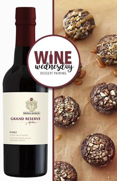 Our Wine Wednesday Post Is Extra Special Because Recipe Not Only Pairs With One But