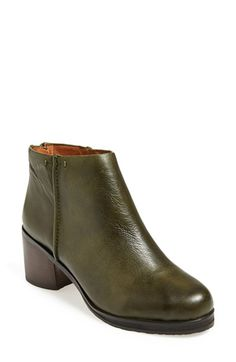 Gentle Souls 'Darcy' Ankle Boot (Women) available at #Nordstrom