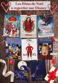 Les meilleurs films de Noël à voir sur Netflix, Disney+ et cie - C by Clemence Tim Allen, Le Grinch, Film D'animation, Noel Christmas, Happy Thoughts, Netflix, Baseball Cards, Disney, Blog