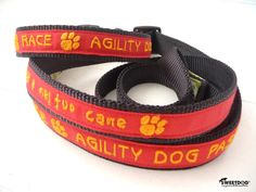 Guinzagli e collari personalizzati! - Your personalized leash and collar!