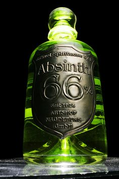 More great absinthe packaging.✿ ❥ ❥ ✿ ლ