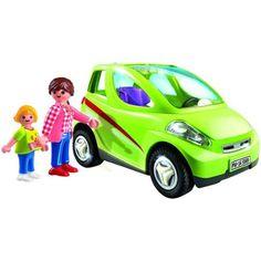 Playmobil City Car Play Set - Walmart.com