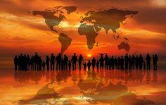 Zachód Słońca, Wschód Słońca