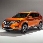 Nouveau Nissan X-Trail, évolutions esthétiques et technologiques (Zone-Numerique)