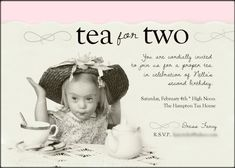Nella's teaparty - beautiful, touching, and some great ideas (hat making out of paper bowls, tea bag scavenger hunt, story time on the magic carpet . . . )