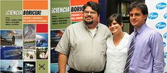 RCMI and CienciaPR: Partners in Promoting Science and Research in Puerto Rico — RCMI (2011-2016)