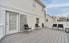 #Backyard #Deck #Patio #Porch