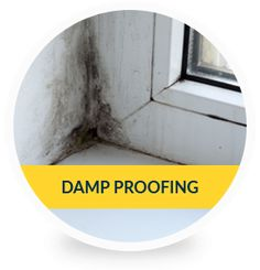 London Damp Proofing Ltd provide damp proofing treatments in London, Hampstead, Finchley, Camden, Cricklewood, North London.