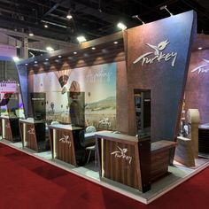"""Here is a throwback to South Asia's Leading Travel and tourism Trade show """"SATTE 2020"""" which has started today in Expo Mart, Greater Noida. Let's have a look at what Sconce Global executed for """"Turkey Tourism Stand"""" during SATTE 2020. Our mission is simple focus at client's business goal and customer's need. 📌Save The Date 🗓 8th Jan – 10th Jan 2020 📍 Location – Expo Mart, Greater Noida 👉 Sconce Global - """"Infinite Possibilities """" 👈  #SATTE2020 #SATTE #VisitTurkey #turkey #sconceglobal #tour  Exhibition Booth Design, Exhibition Stands, Turkey Tourism, Expo Stand, Visit Turkey, Travel And Tourism, Trade Show, Exhibitions, Infinite"""