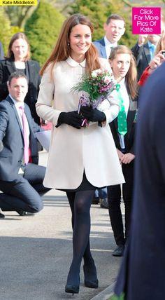 Kate Middleton Pregnancy Waiting