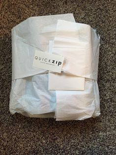 Mommy's Favorite Things: QuickZip Review & Giveaway