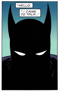 """thecomicsvault: """" T H E K I L L I N G J O K E Art by Brian Bolland Words by Alan Moore """""""