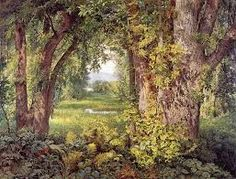 Here's another set of paintings by William Trost Richards
