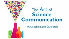 This is a class overview that scientists can take to learn how to effectively communicate with non-scientific audiences. I pinned this because it relates to what I want to do, but I also love their logo. The design matches up in the A in art. | http://www.asbmb.org/Outreach/Training/ASC/