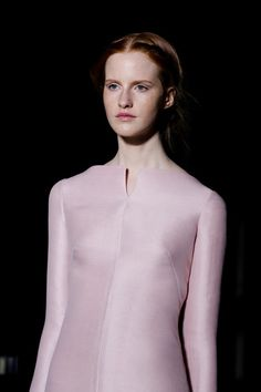 Valentino Spring 2013 Couture Collection Slideshow on Style.com