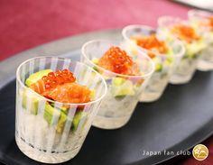 ガラス食器/大正浪漫硝子 そばちょこ 波/廣田硝子 | 日本デザインストア