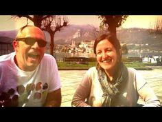 """In this episode of Coffee Break TV, join Mark and Francesca from the Coffee Break Italian team for """"una perla di saggezza"""", a pearl of wisdom: """"Aprile, non t. Wisdom, French, Youtube, French People, French Language, French Resources, Youtubers, Youtube Movies, France"""
