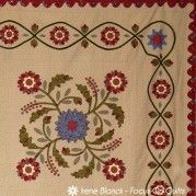 Image result for picket fence quilt border