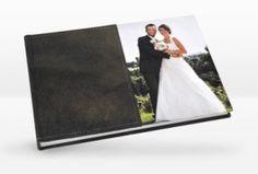 #ÖsterreichFotobuch von #fotoCharly Polaroid Film, Leather Binder, Thanks Card, Place Cards, Card Wedding, Getting Married