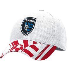 the best attitude 70ada 712fc adidas MLS San Jose Earthquakes Adult Men MLS SP17 Fan Wear Tonal Camo  Structured Adjustable Cap,  …   San Jose Earthquakes Amazon Fan Shop Caps    Hats ...