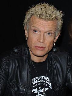 Billy Idol (July 2008, Tollwood)