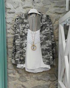 En Galicia hay que salir con una chaqueta de abrigo incluso en verano y esta es perfecta