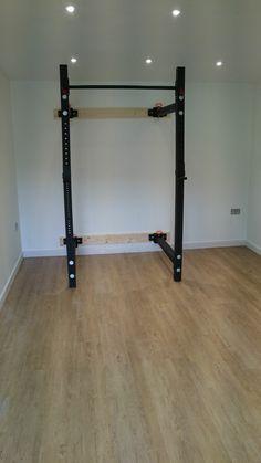 Interior of gym Decor, Interior, Home Decor, Wardrobe Rack, Furniture