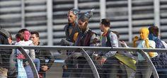 Guardians of the Galaxy: La nueva película de Marvel