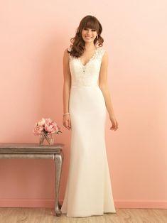 Floor Length Dresses for Weddings - Dresses for Wedding Party Check more at http://svesty.com/floor-length-dresses-for-weddings/