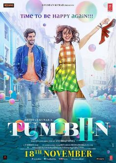 Tum Bin 2 Hindi Movie Online-Neha Sharma,Aditya Seal,Aashim Gulati Directed by Anubhav Sinha. Music by Ankit Tiwari & Nikhil-Vinay. 2016 [UA] ENGLISH SUBTITLE