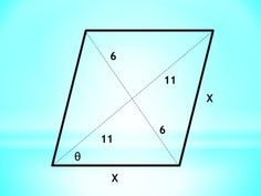 Learn how to solve problems involving Quadrilaterals in Plane Geometry. It contains formulas, calculator techniques, descriptions, and properties needed in order to interpret and solve Quadrilateral problems. Engineering Boards, Area Formula, Differential Calculus, Plane Geometry, Pythagorean Theorem, Area And Perimeter, Board Exam, Trigonometry, Problem Solving