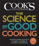 Books on Hold: The Science of Good Cooking: Master 50 Simple Concepts to Enjoy a Lifetime of Success in the Kitchen (Cook's Illustrated Cookbooks)   My Word with Douglas E. Welch
