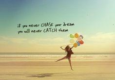 Μην εγκαταλείπεις τα όνειρα σου! � Η ζωή μας, χωρίς νομίζω καμία αμφιβολία, είναι γεμάτη δυσκολίες, σκαμπανεβάσματα και ανατροπές. Κάθε μέρα έχου...