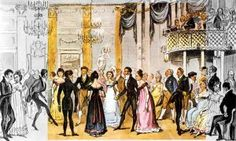 great article about ballroom etiquette!